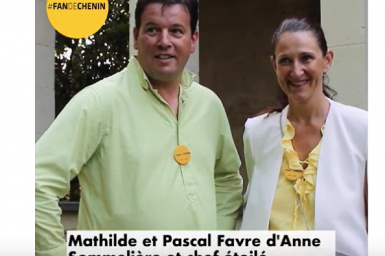 mathilde favre d'anne fan de chenin